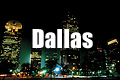 Dallas Event Planning